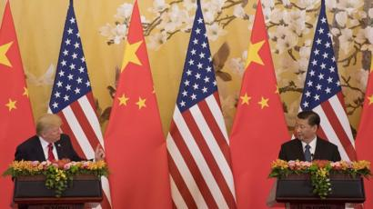 China, Turkey issue strong warning to America