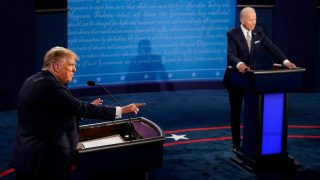 US-first-president-debate